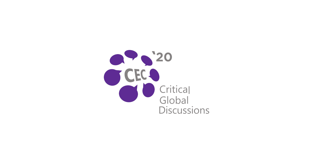 Climate Engineering Conference 2020 |